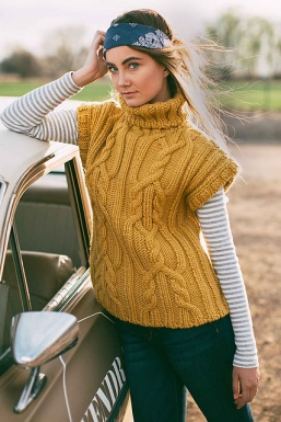 Photography for Interweave Knits Fall 2017 by Nathan Rega